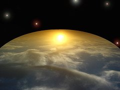 76779032_ac088e04f2_m Юпитер и Сатурн «протаранили» пояс астероидов