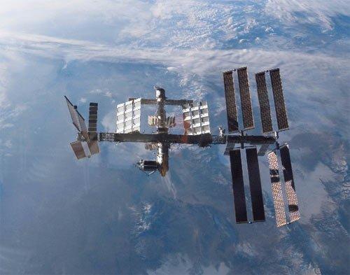 24 У NASA появилась Фотография 100 миллиардов долларов