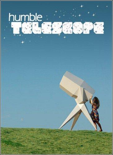 humble-telescope-1 Мини-планетарий Humble Telescope