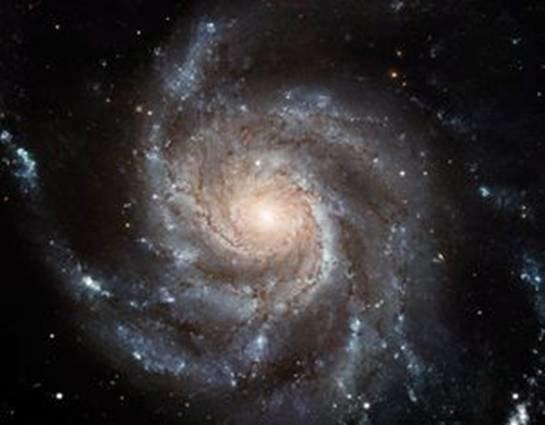 11 Астрономы обнаружили невиданных размеров галактический кластер и космическую пустоту с помощью SDSS