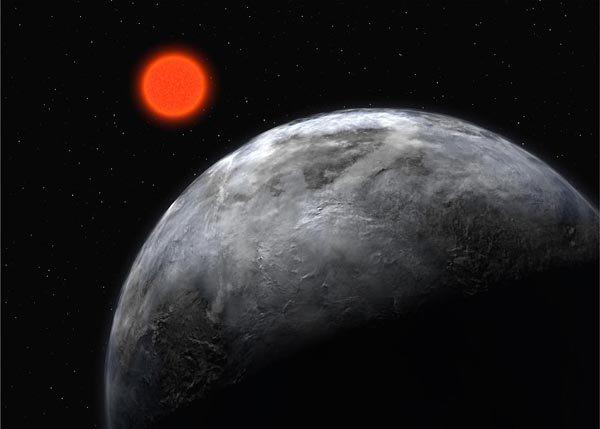 111 Новыми источниками жизни во Вселенной могут стать оранжевые карлики