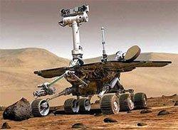 114 12-летняя школьница придумала название для марсохода NASA