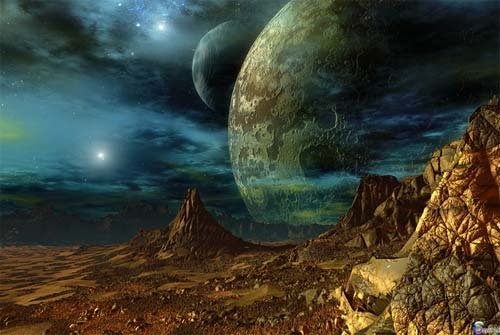 15 Астрофизикам будет легче искать экзопланеты
