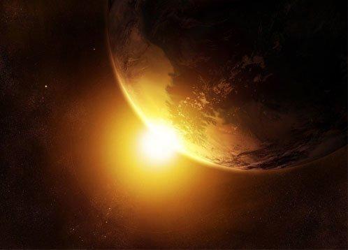 11 Ученые поняли, почему Земля удаляется от Солнца