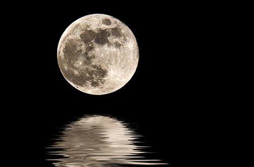 17 На Луне устроят взрыв