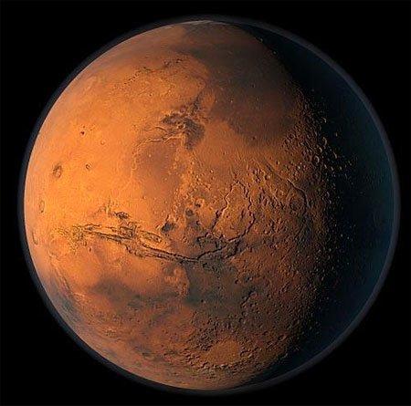 21 NASA повременит с исследованием Марса