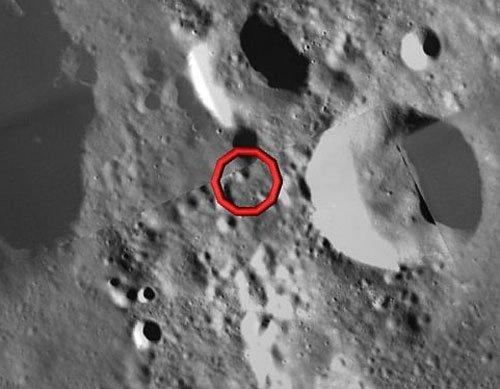 22 Миссия Kaguya подходит к концу: остался только лунный взрыв