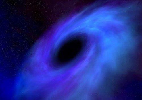 3 Черные дыры тяжелее, чем считалось