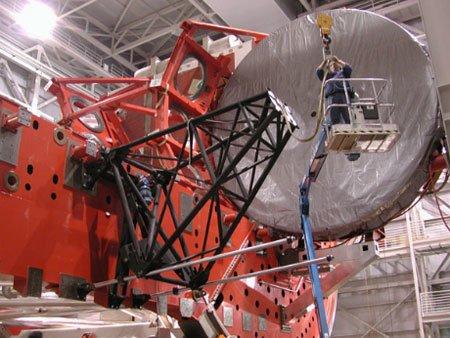112 ТОП-10 современных телескопов