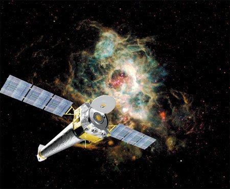 141 ТОП-10 современных телескопов