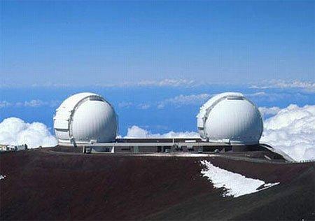 82 ТОП-10 современных телескопов