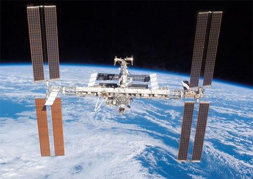 83 NASA может отдать налаженные миссии частным компаниям