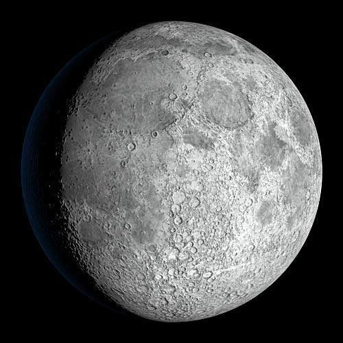 12 Ученые придумали, как получать кислород на Луне