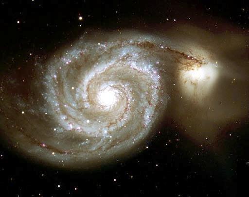 14 Астрономы считают, что во внешней части Млечного Пути нет жизни