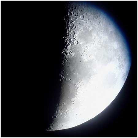 68 Ученые: самое холодное место в Солнечной системе находится на Луне