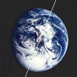 Ось Земли изменяется каждые 70 лет