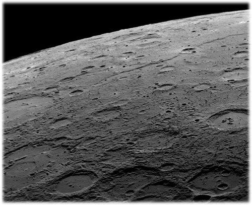 11 10 потрясающих космических снимков