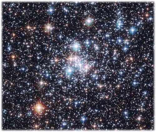 15 10 потрясающих космических снимков