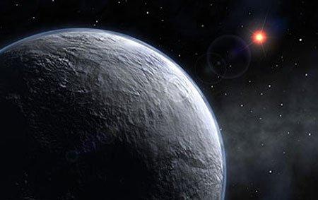 26194 Ученые обнаружили вторую планету с признаками жизни