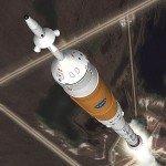 Запуск ракеты-носителя отложили