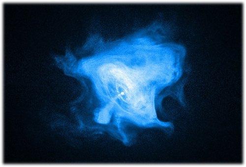 81 10 потрясающих космических снимков