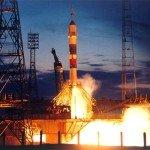 Космический грузовик стартовал с космодрома Байконур