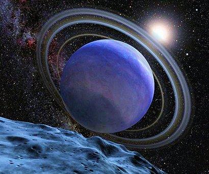 hr Астрофизики обнаружили еще 32 экзопланеты
