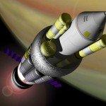 Проект будущего модуля для полетов на Марс могут представить уже через три года