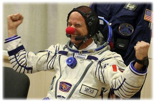 61 5 фактов о космических путешествиях