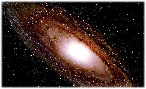 81 Астрофизики определили цвет Вселенной