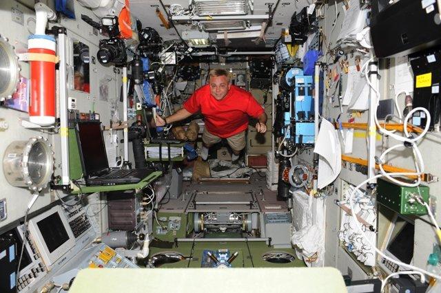 max_letaet Блог М. Сураева признан лучшим в категории космических