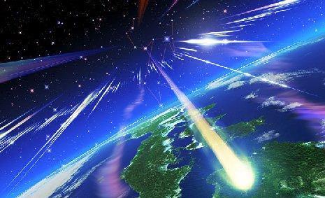 1 Не пропустите «Большой декабрьский звездопад»
