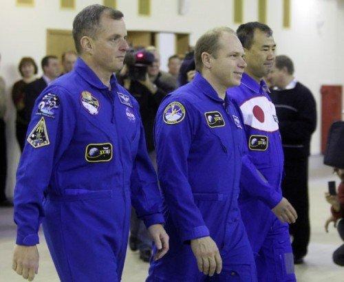team-500x410 Со стартом новой экспедиции одним космическим блогом станет больше