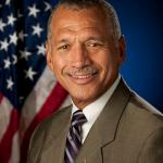 Chales Bolden, NASA