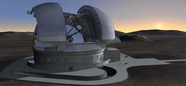 rotor78_page_16_image_0001_600x600 Крупнейший телескоп планеты построят в Чили