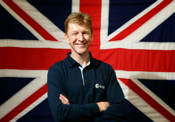 Британское-космическое-агентство Великобритания нацелилась на космос