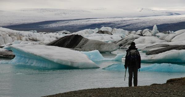 Ледниковый-период Ученые: снижение активности Солнца не остановит потепления