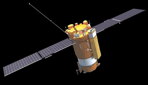 Коронас-Фотон Российский научный спутник «Коронас-Фотон» «умер»