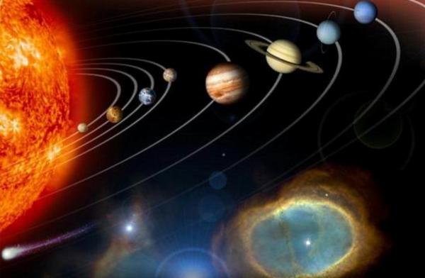 солнечная-система Астрономы уточнили понятие сферичности для планет
