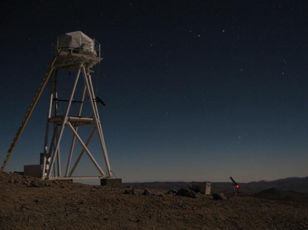 E-ELT В Чили выбрали площадку для строительства Исключительно большого телескопа