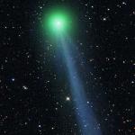 комета C/2009 R1