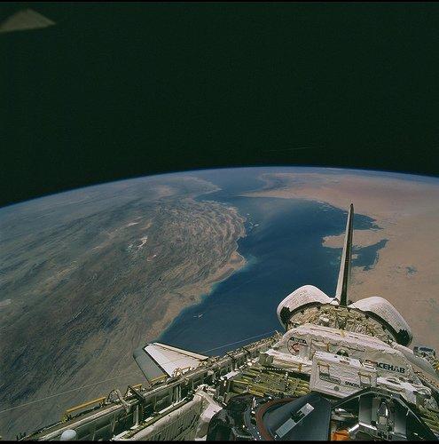 96270079_a55d36b5db На научной конференции в Вашингтоне определены ближайшие задачи освоения космоса