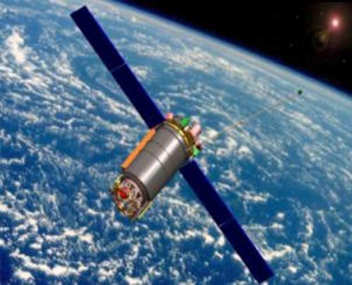 14490_1234965399_full Связь с российским спутником, изучающим Солнце, окончательно потеряна