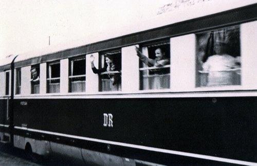 51-Gag Роскосмос отыскал ранее не опубликованные фотографии Гагарина
