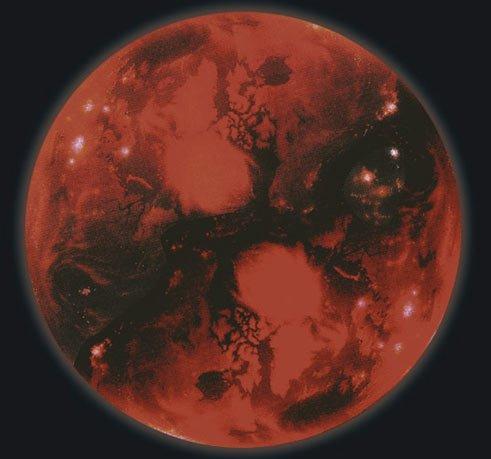 Alas Немезиды, звезды-спутника Солнца, не существует?
