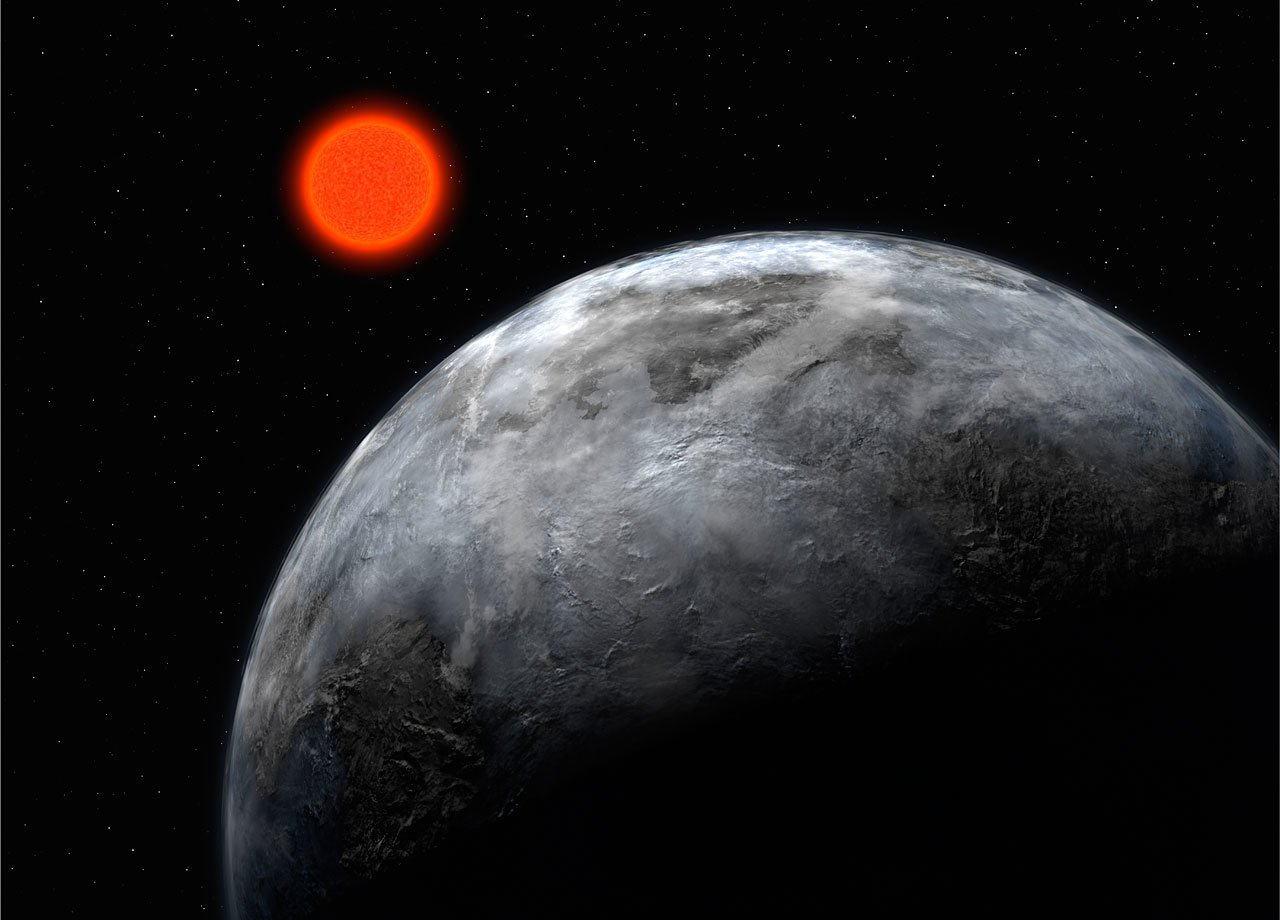One in five stars may have Earthlike planet   Mail Online