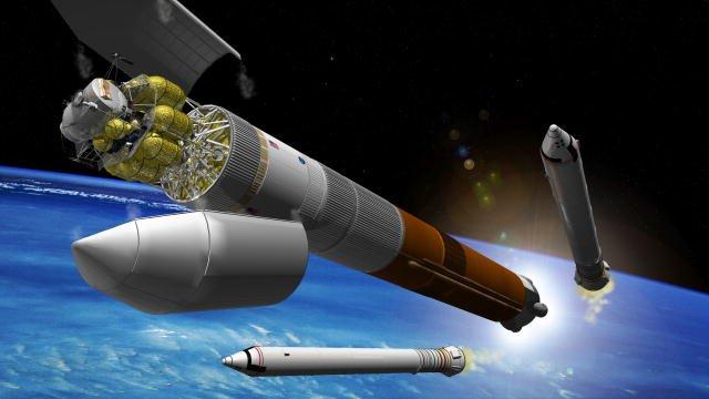 nasa-1 NASA в поиске новых идей