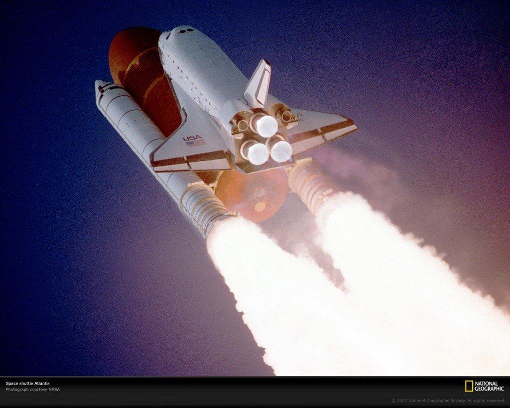space-shuttle-atlantis-sts-27-in-1972-xl1-1024x819 Вывод из эксплуатации шаттлов отложен до 2011 года