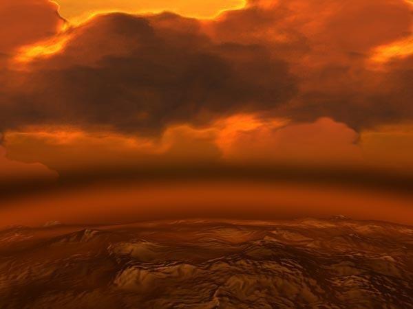 dn8066-1_600 Аппарат Акацуки начнёт исследовать Венеру