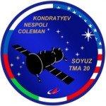 TMA20_HIRES_05_1500-150x150 Утверждены эмблемы экипажей Союз ТМА-01М и Союз ТМА-20.
